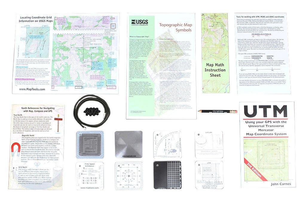 ITS Tactical Land Navigation Starter Pack