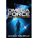 Omega Force: The Human Factor (Volume 8)