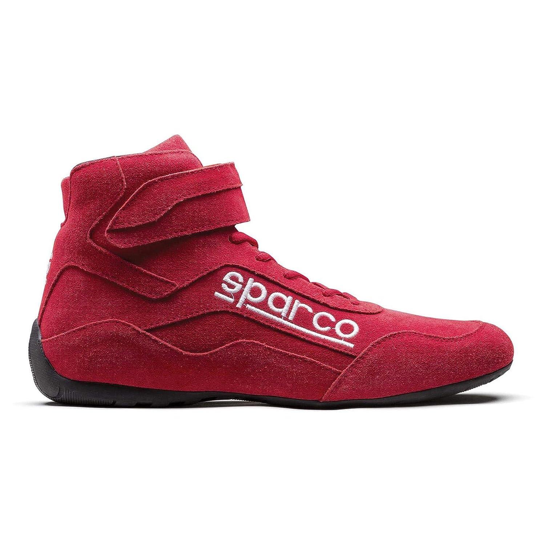 Sparco 001272013NSHOE RACE 2 13 BLACK OLD PART # 00127013N