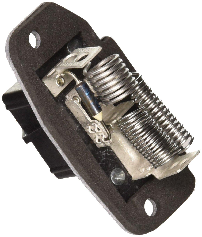 Motorcraft YH-1719 A/C Blower Motor Switch/Resistor