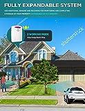 Driveway Alarm Wireless Outside - 1byone Motion