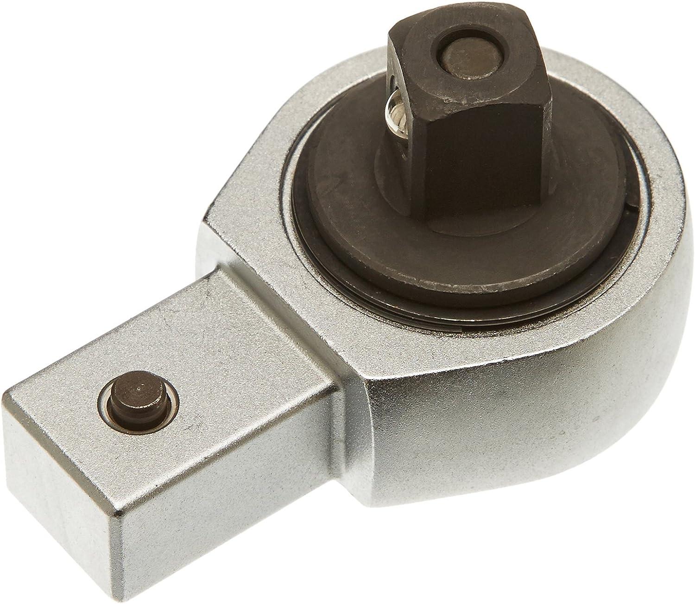 """1//2/""""/"""" Aufnahme 14 x 18 mm BGS Einsteck-Umschaltknarre 12,5 mm"""
