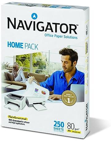 Papel para impresora de tinta | Amazon.es