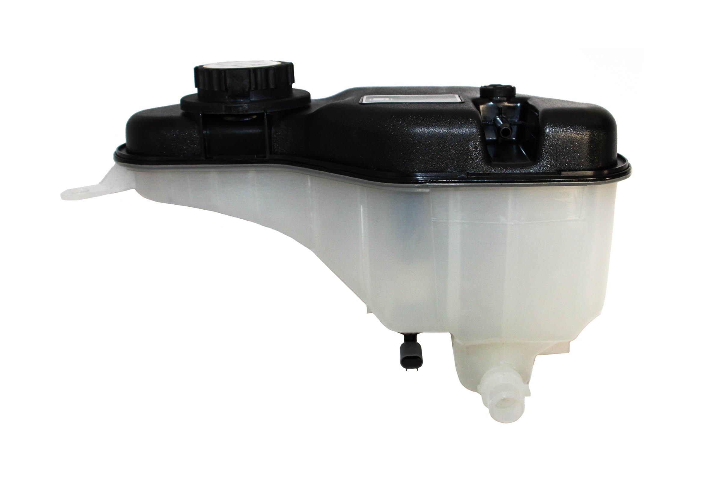 Rein Automotive EPK0145 Rein Engine Coolant Reservoir Kit