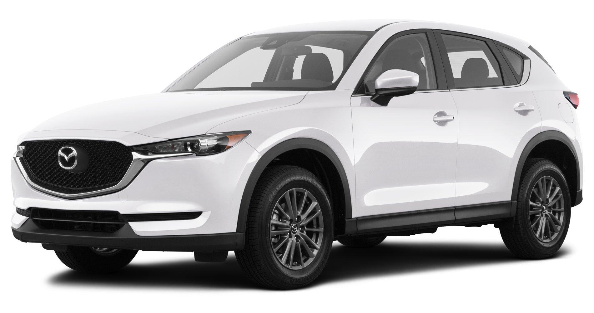 ... 2017 Mazda CX-5 Sport, Front Wheel Drive ...