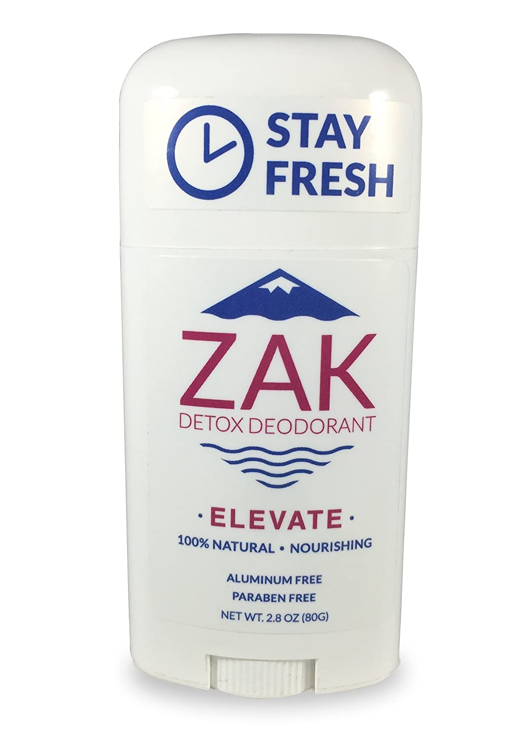 Natural Deodorant Unscented Original Zak Body Axe Bodyspray Score 150 Ml Twin Pack Care Aluminum And Paraben Free No Propylene Glycol Organic Ingredients Beauty