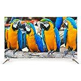 iLike 65 Inch 4K Ultra HD Smart TV, Gold - IITU6550