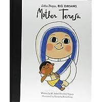 Mother Teresa: 18