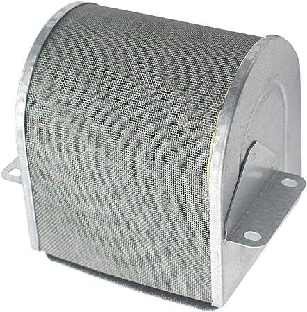 Baoblaze Motorrad Luftfilter Universal Motorrad Lufteinlass Luftfilter Reiniger Element Für Honda Cb500x Cb500f Cbr500r 17211 Mjw J00 17211 Mgz D00 Auto
