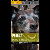 Peteca: Minha história