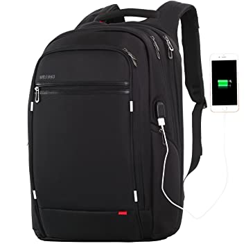 4118a976f001 Amazon.com  18 inch large Laptop Backpack for Men