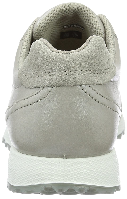 5055070eeacd ... ECCO Women s Sneak Retro Tie Fashion Sneaker B01FFZQ4RM 38 Rock  EU 7-7.5 M ...