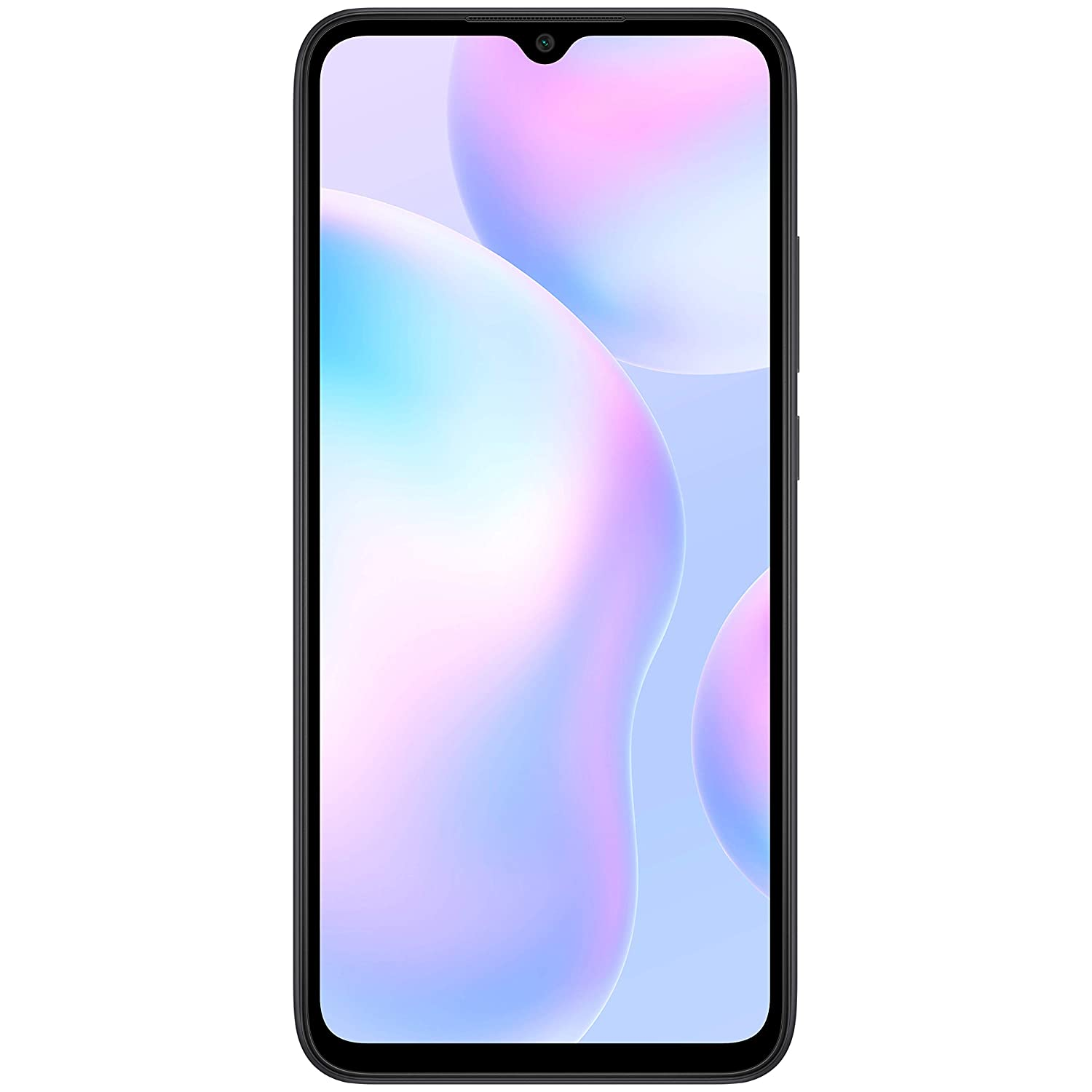 Redmi 9A (Midnight Black, 2GB RAM, 32GB Storage)
