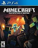 Minecraft PlayStation 4 Edition (輸入版:北米) - PS4