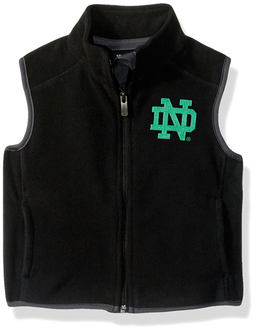 NCAA by Outerstuff NCAA Kids /& Youth Scrimmage Fleece Vest