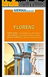 MERIAN momente Reiseführer Florenz