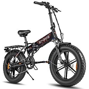 ENGWE Electric Bike 500W
