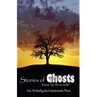 Stories of Ghosts from the Petavatthu