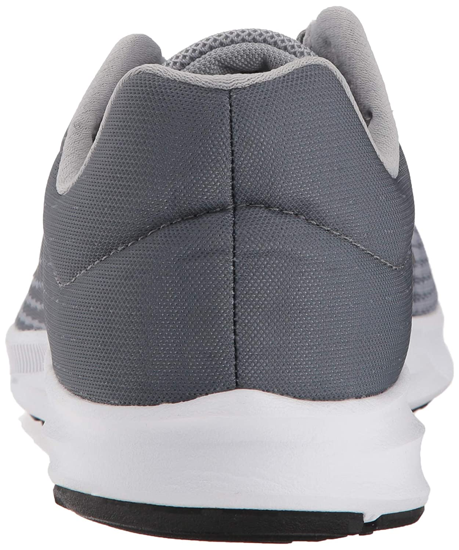 Nike Men's Downshifter 8 (4E) Running schuhe, Wolf grau Metallic Metallic Metallic Dark grau-Cool grau, 8 Regular US e900eb