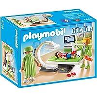 Playmobil Cuarto de Rayos X