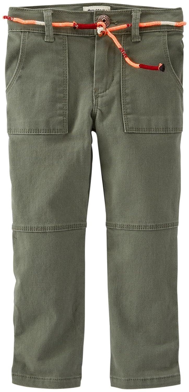 Toddler//Kid OshKosh Bgosh Little Girls Woven Pants