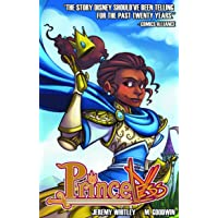 Princeless Volume 1: Save Yourself