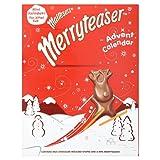 Merryteaser Advent Calendar, 108g
