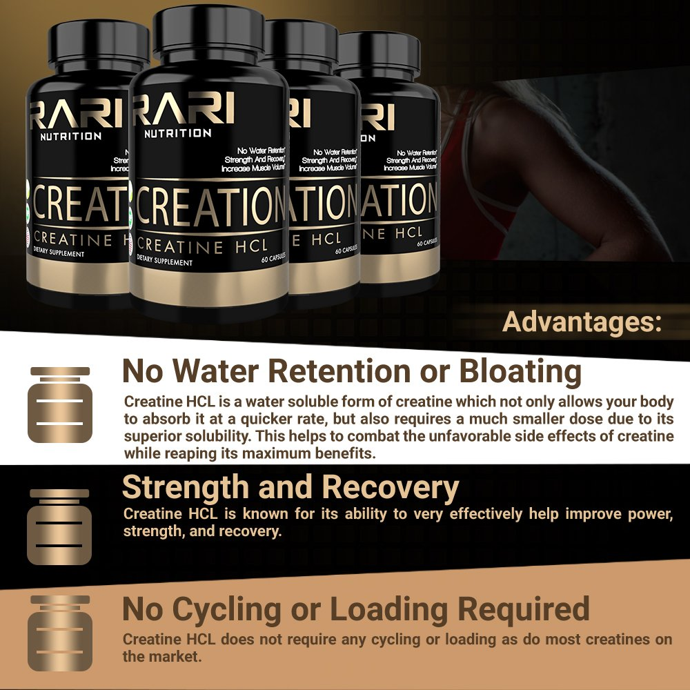 Creatine side effects on sexuality