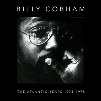 Happy Birthday to Billy Cobham 712F6sIoH-L._SY355_