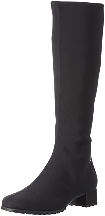 half off 100% high quality the best attitude HÖGL Women's 2-10 3856 Ankle Boots, Black-Schwarz (0100), 4 UK ...