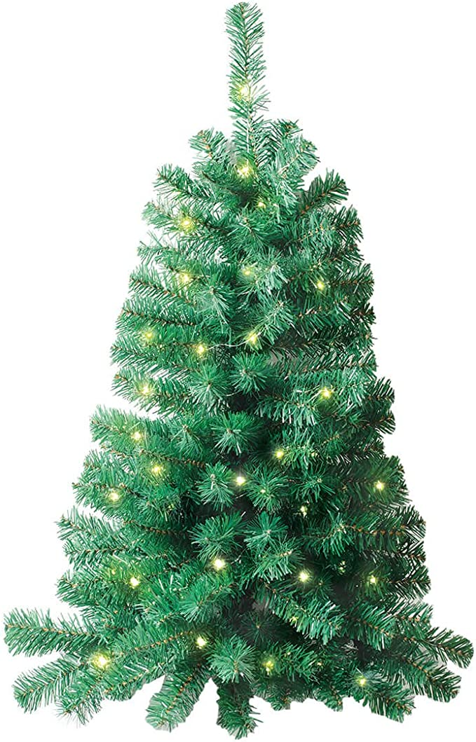 Cut Your Own Christmas Tree Or Buy Artificial Tree