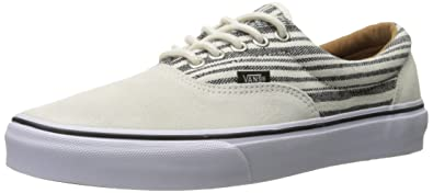 Amazon.com  Vans Era Cancun Multi Classic White Sneakers Unisex ... fd31bfb7c
