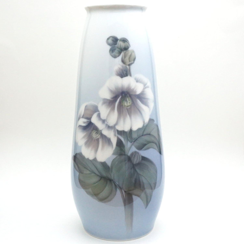 ロイヤルコペンハーゲン フラワーベース 花瓶 花 27cm 2631-184 B07F8MTRFF