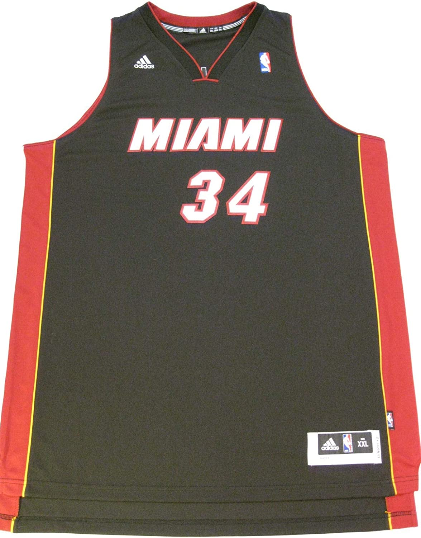 NBA adidas Ray Allen Miami Heat Revolution 30 Performance ...
