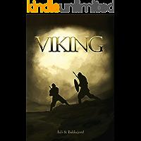 Viking: A historical fiction adventure (Viking Ventures Book 1)