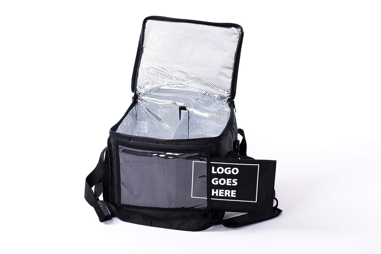 Cool Bag C161 - Bolsa térmica para congelador, con separador, para ...