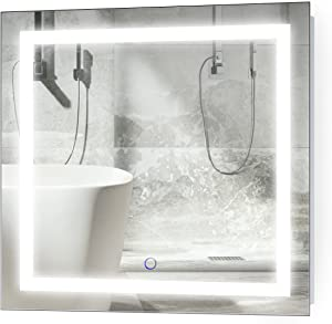 6f2d7cee8a50 LED Bathroom Mirror 24