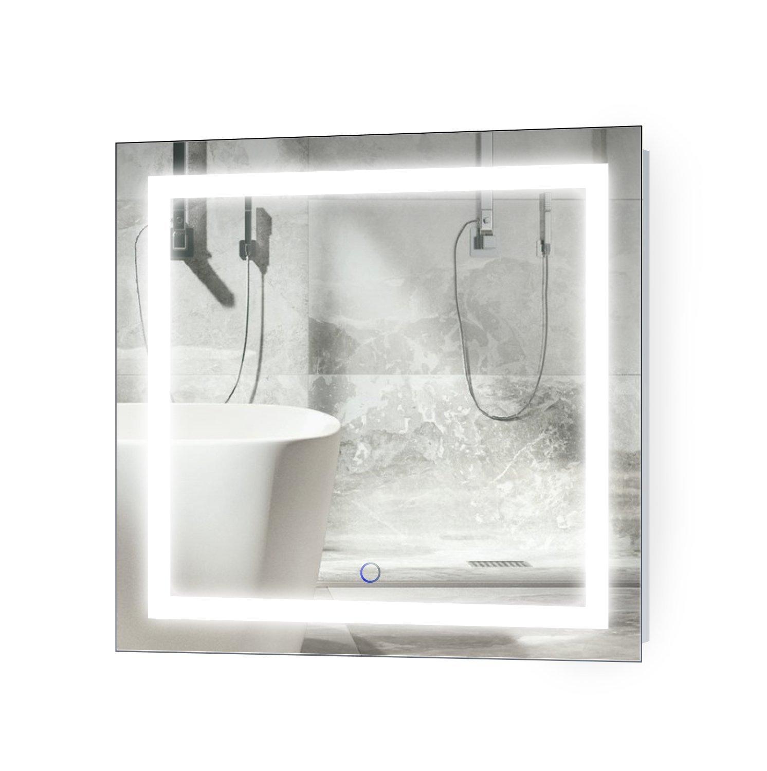 Kraus GV-651-ORB Tempered glass Solid brass Above counter Round Bathroom Sink, 16.5 x 16.5 x 5.5 inches, Bronze