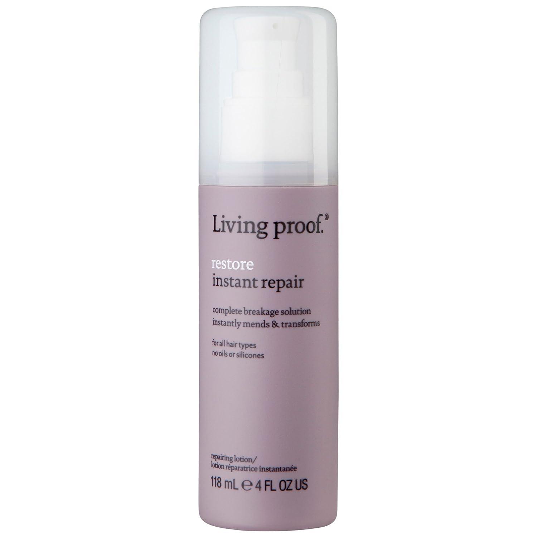 生きている証拠は、ターゲット修理ヘアクリーム118ミリリットルを復元します (Living Proof) - Living Proof Restore Target Repair Hair Cream 118ml [並行輸入品] B01MFG4NMY