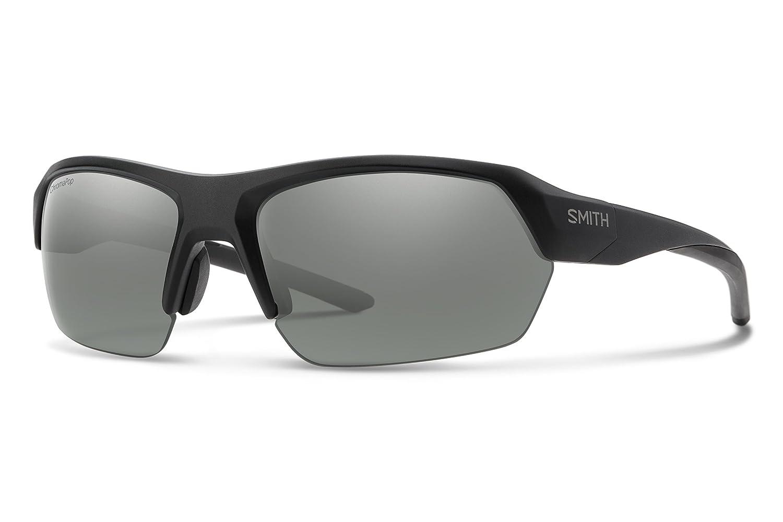 Smith Optics ユニセックスアダルト 20125000361OP カラー: ブラック B07CH42QTC