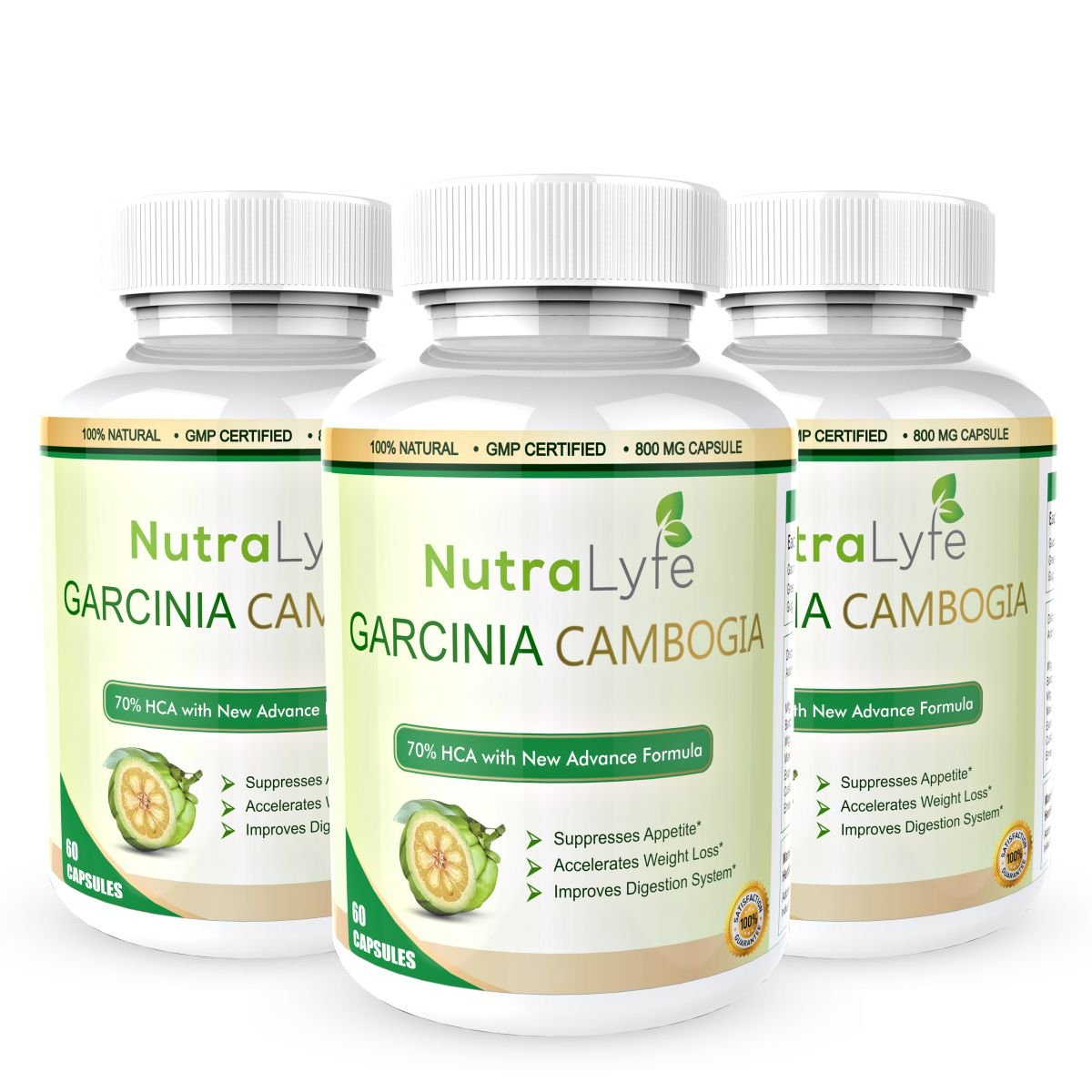 Garcinia cambogia extract as seen on tv image 8