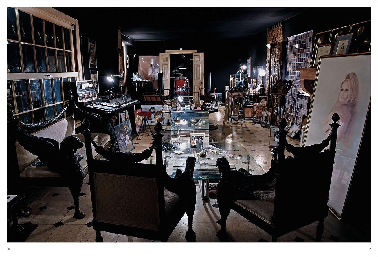 Gainsbourg 5 bis rue de verneuil amazon fr jean pierre prioul tony frank charlotte gainsbourg livres
