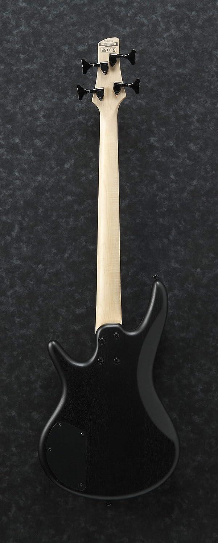 E-Bass Ibanez GSRM20B-WK Mikro Open Pore