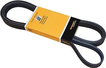 CRP Industries PK060919 Serpentine Belt