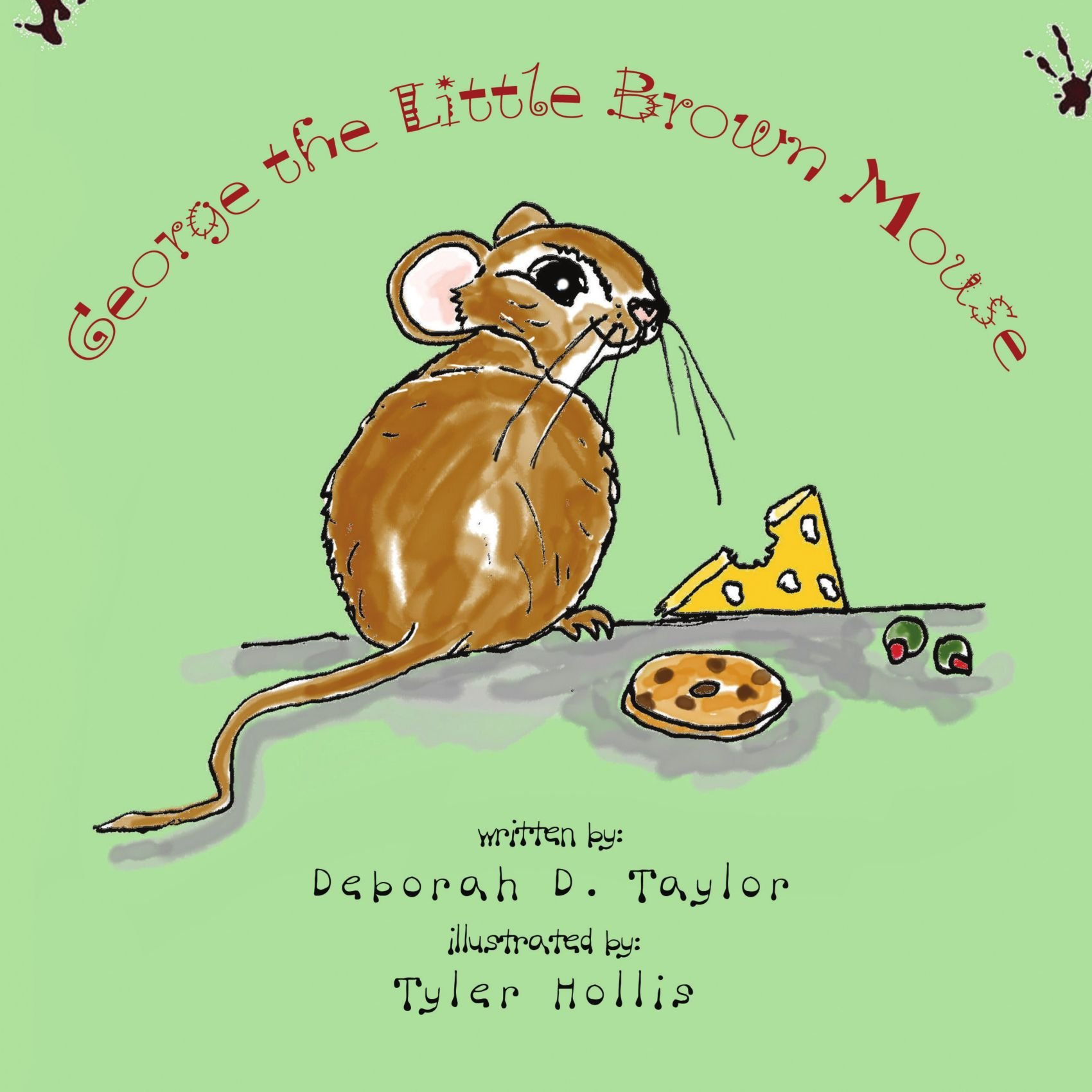 Read Online George the Little Brown Mouse pdf epub