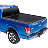 "RetraxONE MX Retractable Truck Bed Tonneau Cover | 60373 | Fits 2015-2020 Ford F-150 Super Crew & Super Cab 5' 7"" Bed…"