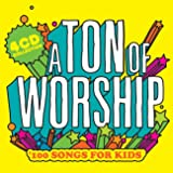 A Ton of Worship: 100 Songs for Kids