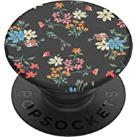 PopSockets: PopGrip with Swappable Top for Phones and Tablets - Micro Blossoms