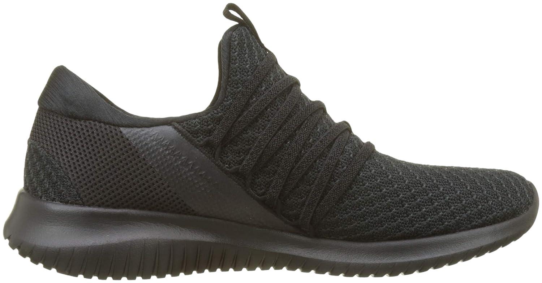 Skechers Damen Flex-Bright Ultra Flex-Bright Damen Future Sneaker Schwarz (schwarz Bbk) b6a34c