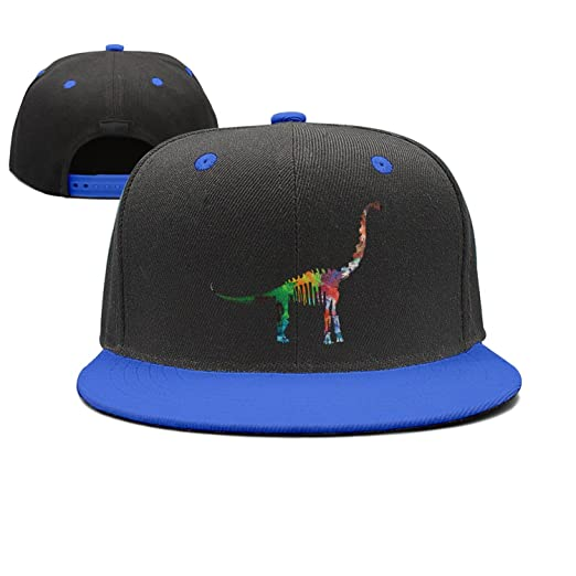 190dbf07f74bb Jurassic World Dinosaur Screw Man ColorName Hip Hop Cap Baseball Cap ...